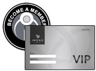 How to become a VIP Member